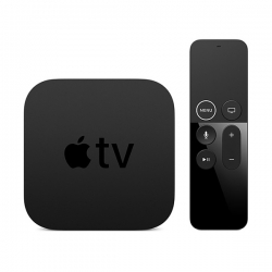 Apple TV 4K, 64 ГБ