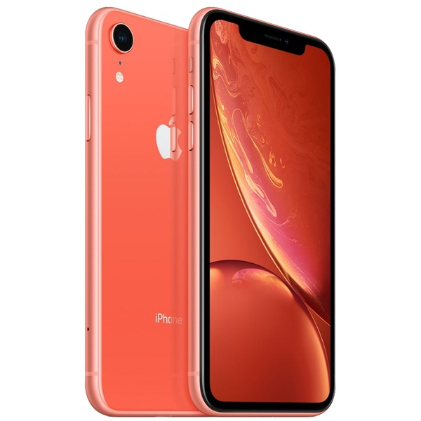 iPhone XR, 64 ГБ